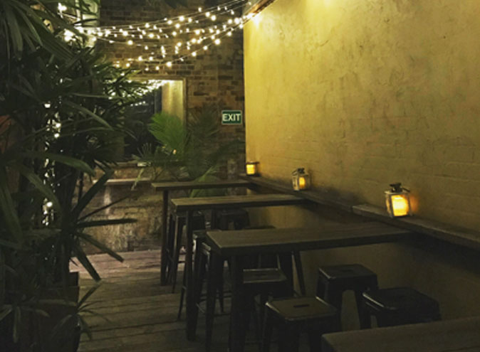 Proud Henry – Fortitude Valley Venues