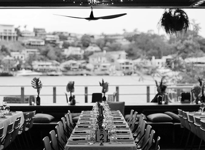 Mary Mae's Bar & Kitchen – Waterfront Function Venues