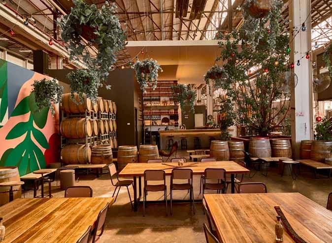 Starward Distillery – Cool Whisky Bars