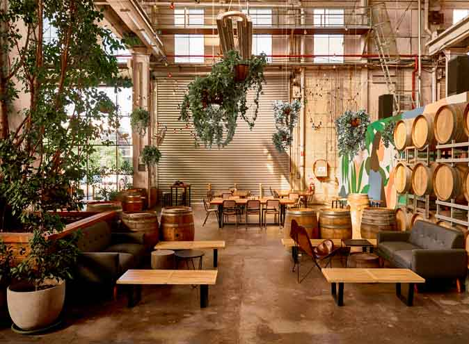 Starward Distillery – Unique Venues