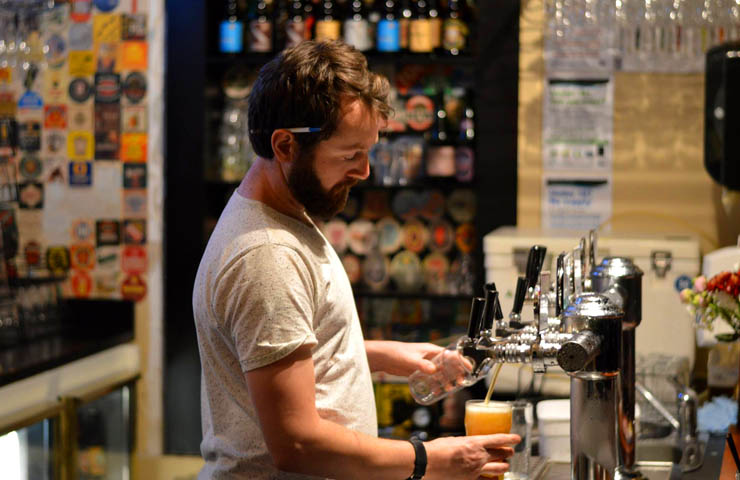 Great Northern Hotel –  Melbourne Sports Bar