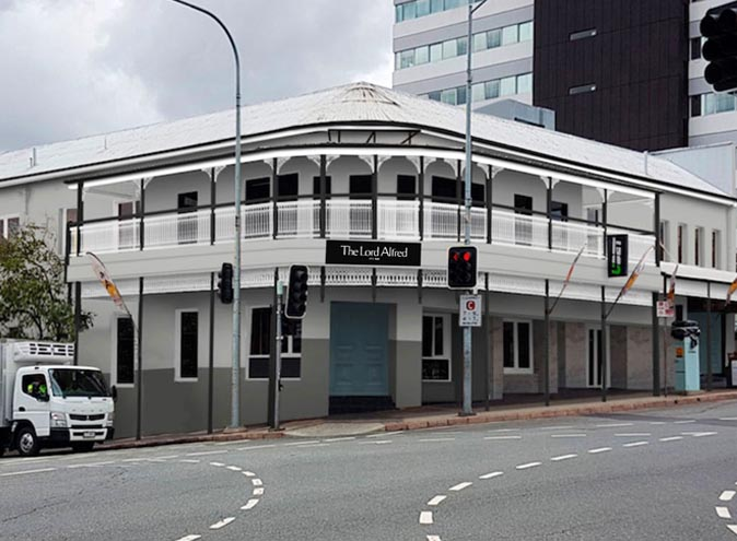 The Lord Alfred – Amazing CBD Pubs