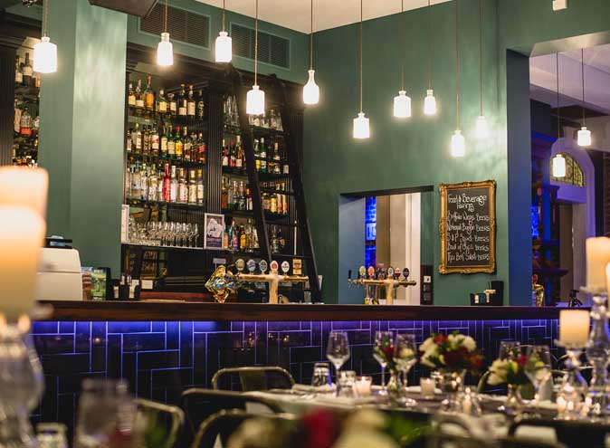 The National Hotel <br/>Best Modern Pubs