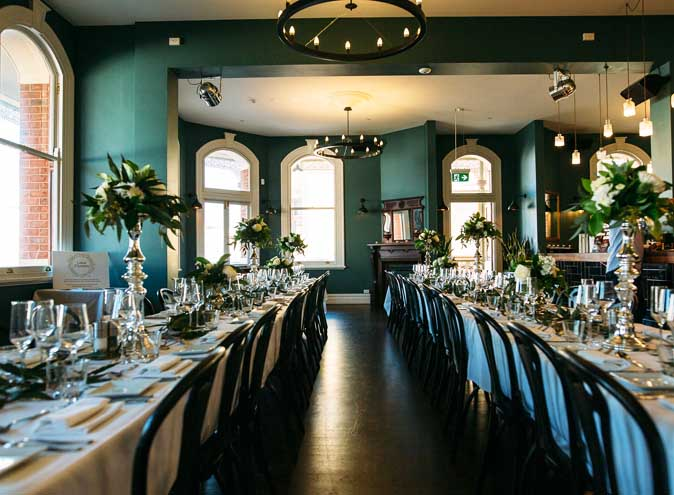 The National Hotel – Function Venues Fremantle
