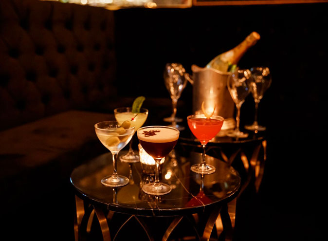 The Palace Supper Club – Top Nightclubs