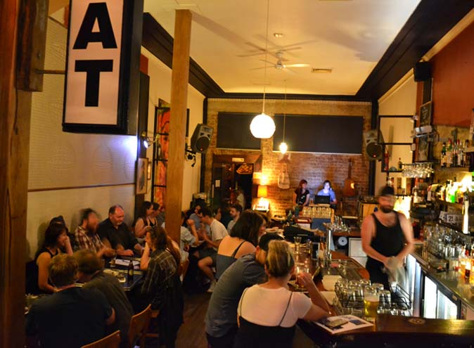 The Thornbury Local – Northside Bars