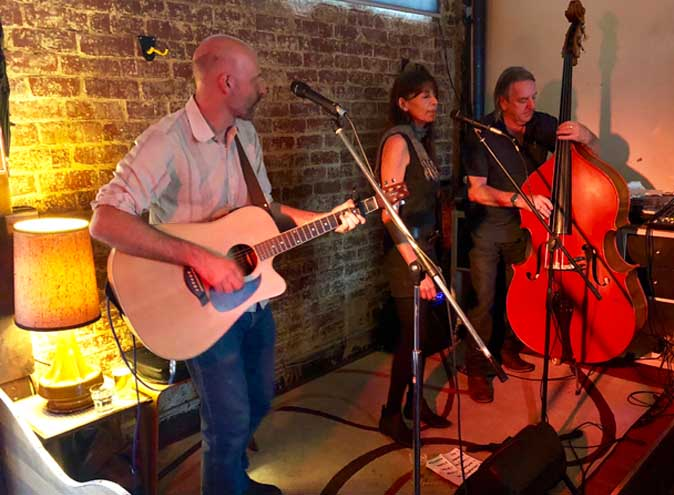 The Thornbury Local – Northside Bars
