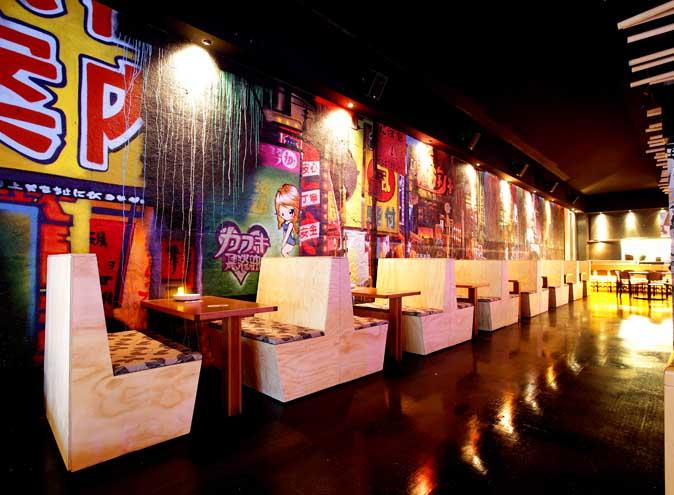 Karaoke Brisbane City Private Room