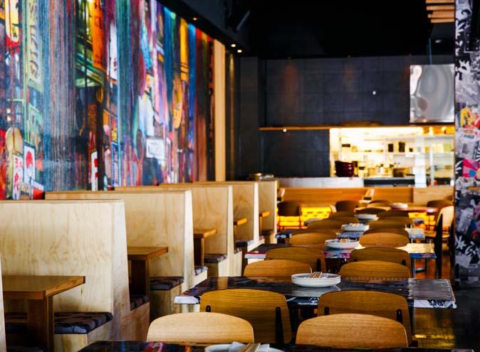 Best Japanese Restaurants For Date Melburne