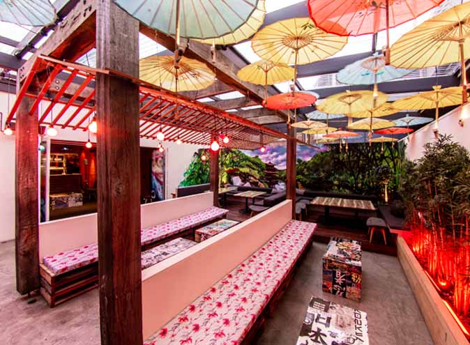 Tokosan – Popular Venues For Hire