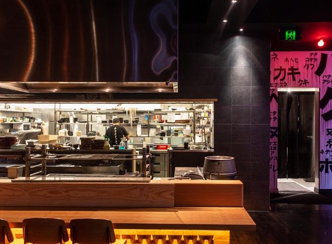 Tokosan – Popular Venues For Hire