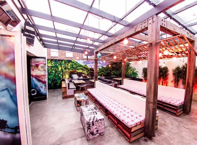 Tokosan <br/> Popular Venues For Hire