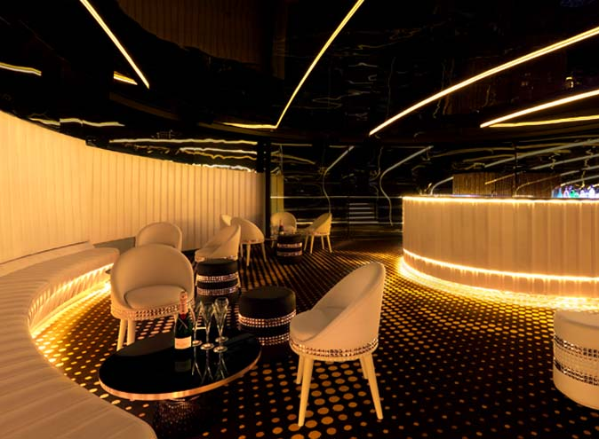 Bond Melbourne – CBD Party Venues!