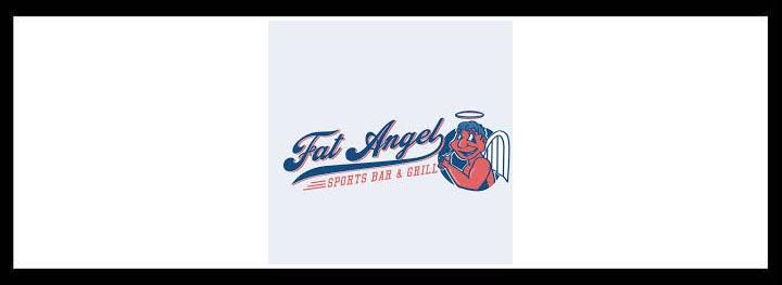 Fat Angel Sports Bar – Best Sports Bars