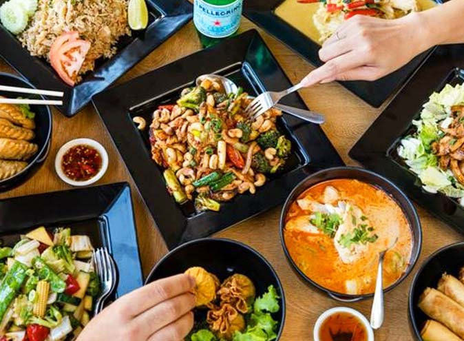 Heart Thai Food – Best Healthy Restaurant