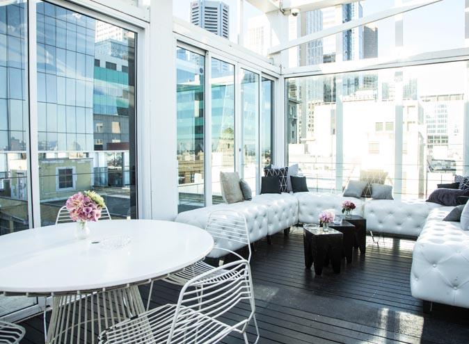 Mon Bijou – CBD Penthouse Venue