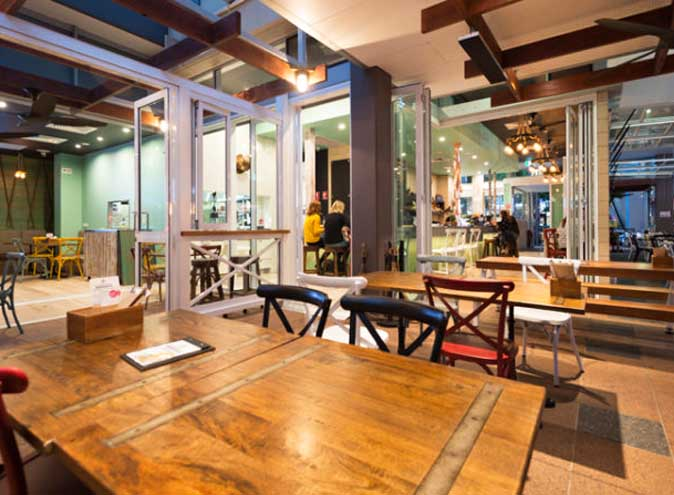 Barbossa Bar – Unique Function Venues
