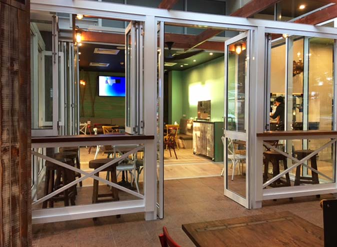 Barbossa Bar – Unique Function Venues