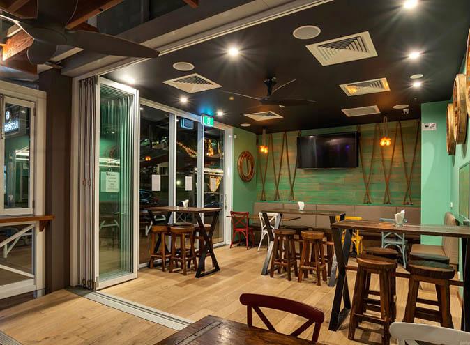 Barbossa Bar & Bottle Shop <br/>Unique Themed Bars
