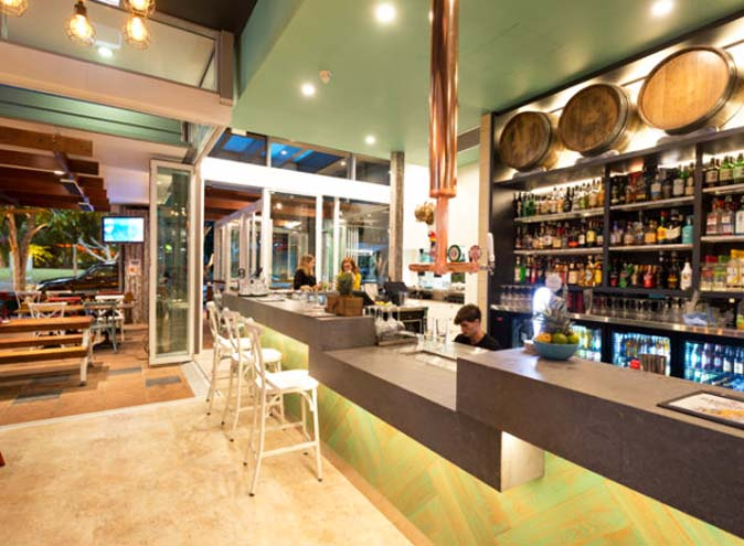 Barbossa Bar & Bottle Shop – Themed Bars