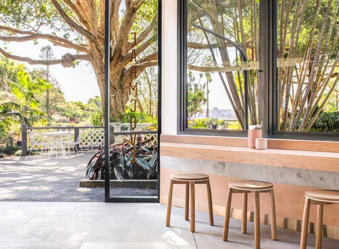 Botanic House – Best Cafes