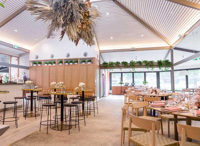Botanic House – Best Cafes