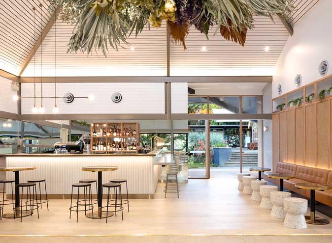 Botanic House <br/> Best Cafes