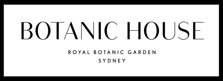 Botanic House – Outdoor Venues
