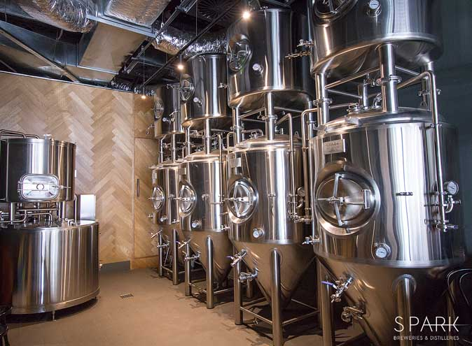 Burnley Brewing – Awesome Breweries