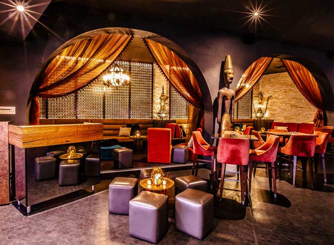 Byblos Bar & Restaurant – Exotic Bars