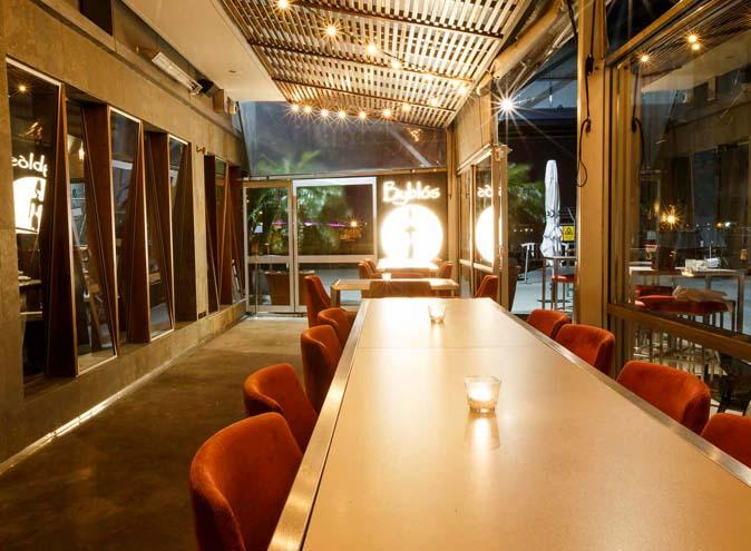 Byblos Bar & Restaurant – Lebanese Restaurants
