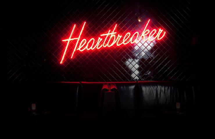 Heartbreaker <br/> Rock 'n' Roll Bars