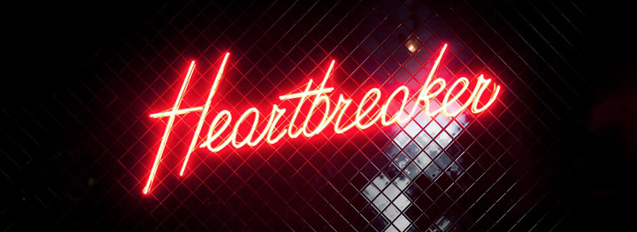Heartbreaker – Rock 'n' Roll Bars