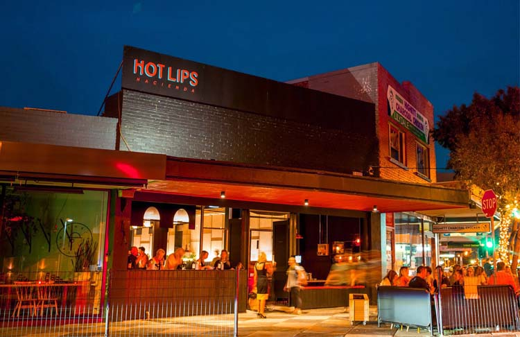 Hot Lips Hacienda – Bayside Mexican Restaurants