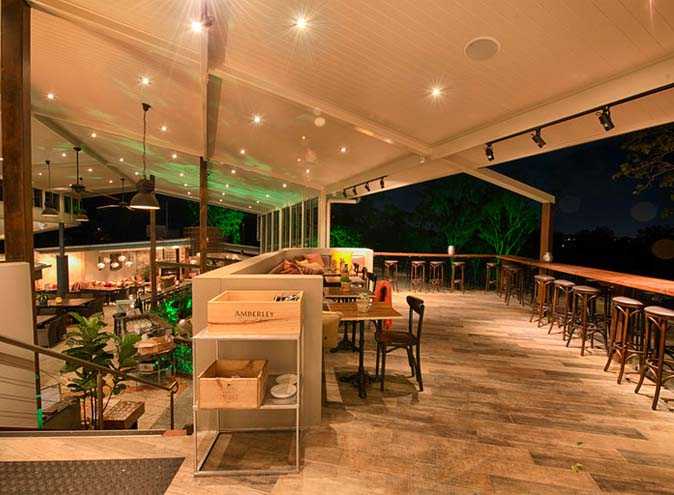 Hundred Acre Bar – Best Outdoor Dining