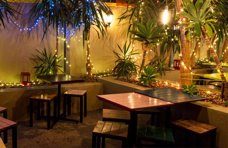 Where to find the most authentic mexican restaurants in melbourne hidden city secrets for Mexican restaurant garden city