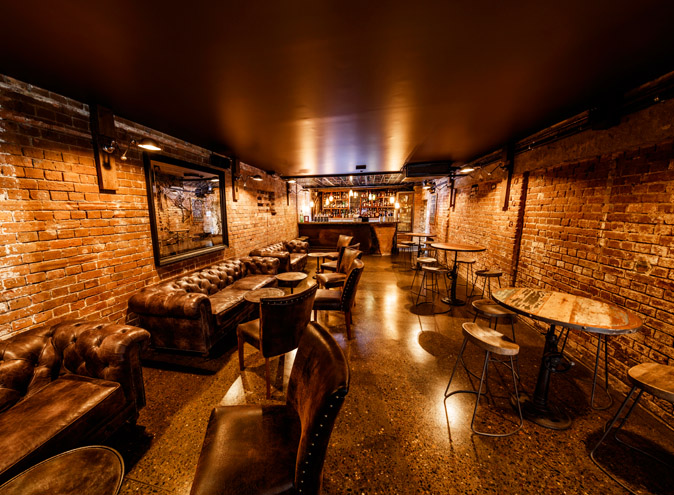 Prohibition Hidden Event Venues Hidden City Secrets