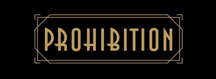 Prohibition – Hidden Event Venues