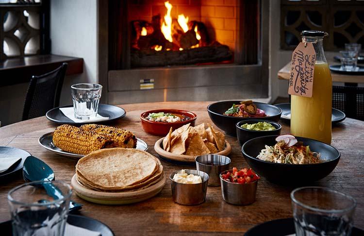 Radio Mexico – Mexican Restaurants
