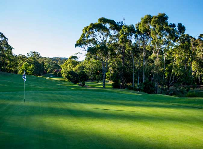The Stirling Golf Club <br/> Unique Function Venues