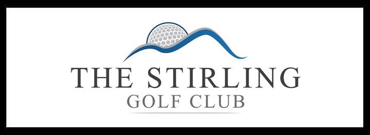 The Stirling Golf Club – Unique Venues