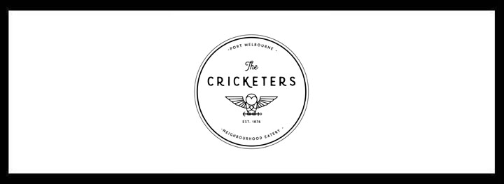 The Cricketers – Outdoor Gin Bars