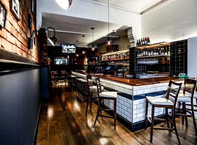The Cricketers <br/> Pub & Venue Hire