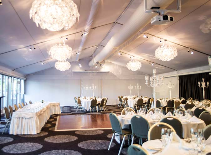 The Glen Hotel – Great Event Venues