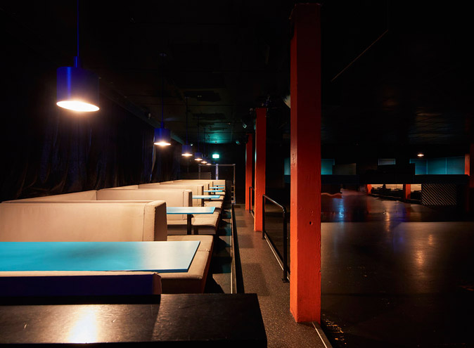 Key Club – Top CBD Nightclubs