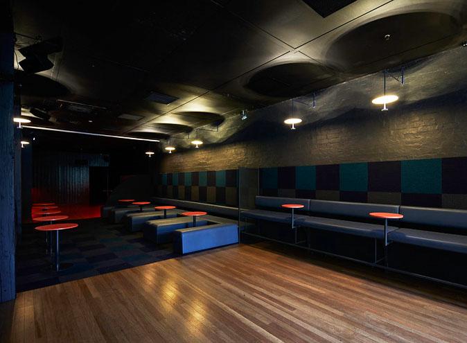 Key Club – Top CBD Venues