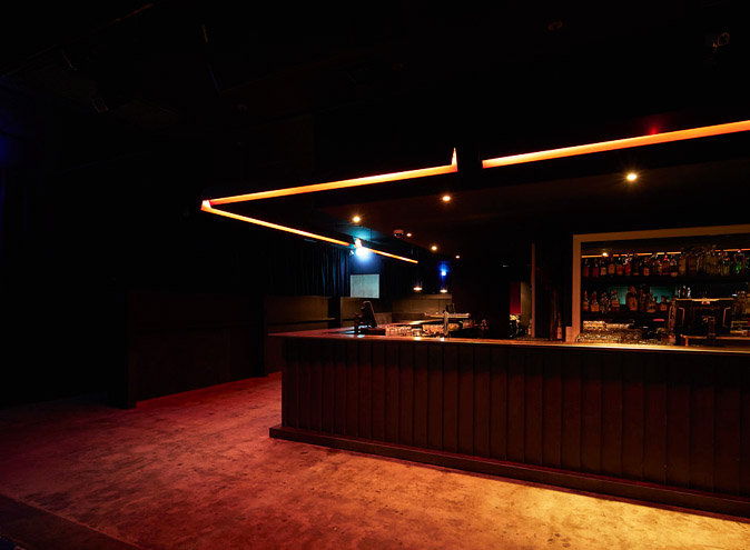 Key Club – Top CBD Venues