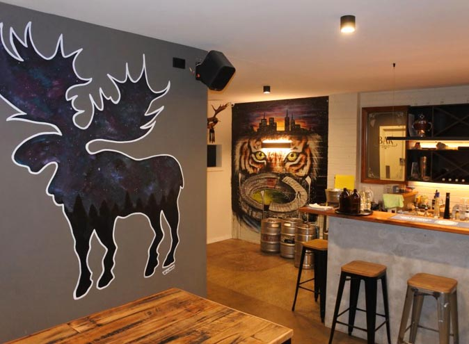 The Lost Moose – New Richmond Bars