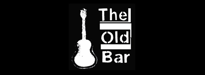 The Old Bar – Rock Music Bars