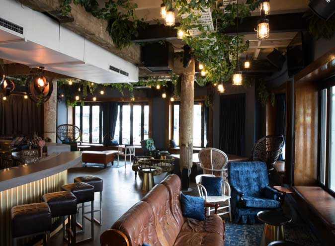 The Osbourne Hotel – Best Pubs